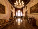 Luxury apartment FrancescoAlgarottiHouse