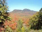 Grandfather Mountain (approx. 6 miles away)