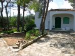 Chicca - view of the house
