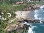 soma beach 200 metres
