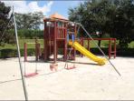 Communal Playground