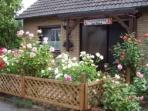Vacation Apartment in Nottuln - 969 sqft, reasonable, beautiful, comfortable (# 4407)