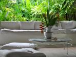 Beautiful Bali Home Walking distance to the Beach