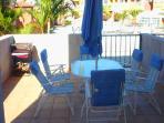 Apartamento a 5 metros de piscina en Tenerife, 20 minutos