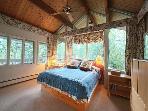 Aspen Master Bedroom