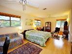 Master Bedroom Sofa