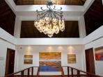 Club House Foyer