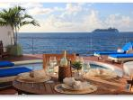 Villa Velaire, Oceanfront Villa with Private Pool