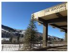 Vail / Beaver Creek - Best location in Avon just in front of gondola and transportation center