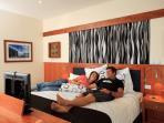 Luxury Bedroom Apartment 1