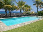 Pool & Yard