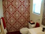 Full 2nd bedroom Bathroo,