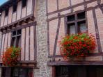 Maison Saint Jacques, B&B in Historic Parthenay