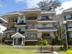 Hanbi Mansions: Luxury penthouse condo in one of the most prestigious developments in Baguio.