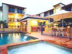 Gold Coast Surfers Paradise - Santana Resort
