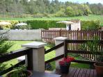 Dordogne, Montagrier, L'Ancienne Etable