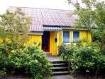 Vacation Home in Extertal - 807 sqft, comfortable, quiet, natural (# 4682)