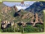 Condominium Location. Ventana Canyon