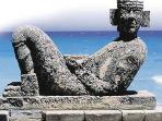 Mayan Ruins to Explore Along the Coast