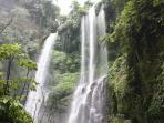 Cascades Sekumpul