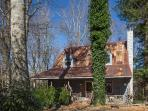 Tree House Cottage of Sugar Woods