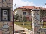 Cozy studio in North Evia
