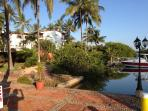 Dock and Marina