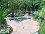 Maui Kamaole Spa