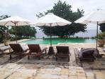 Villa Taman Indah - Luxury Beachfront Villa