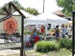 Del Ray Farmer's Market