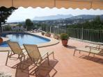 Casa Delfin and Pool