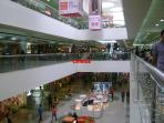 NEARBY SM CITY EDSA NORTH SHOPPING MALL