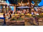 Eat amazing food at one of the many restaurants on South Congress!