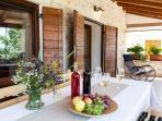 Villa Ana, vacation house, Rovinj, Bale