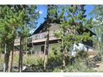 Private, Charming, Forrested Ski Chalet