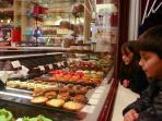Great Cake Shops