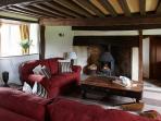 The Farmhouse - Lounge