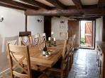 The Farmhouse - Dining Hall
