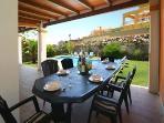 Terrace Casa Sierra