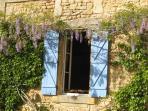 Spring at Le Manoir des Granges