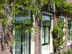 A centuries old farm with contemporary annex, ZeeVELD simply oozes space, character and charm.