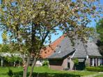 With 13 bedrooms and 6 living areas including a chapel, ZeeVELD offers plenty of space