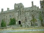 Pirou Chateau