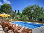 3 bedroom Villa in Valtura, Istria, Croatia : ref 2066931