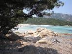 Beach Liscia Di Vacca