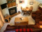 Couch,Furniture,Hearth,Dining Table,Table