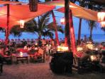 Cabarete Beach - Night