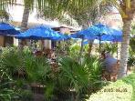 Fishermens garden restaurant