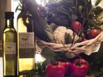 La Lucertola Olive Oil