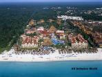 Sandos Playacar - Best White Sand Beach in Playacar
